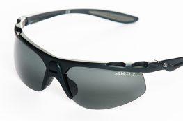 sportglasögon online Black Quattro Polar