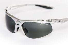 sportglasögon online Silver Quattro Polar